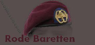 Viering jubileum Stoottroepen en Rode Baretten in Assen