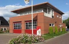 Commotie door vermeende melding  in brandweerkazerne Smilde