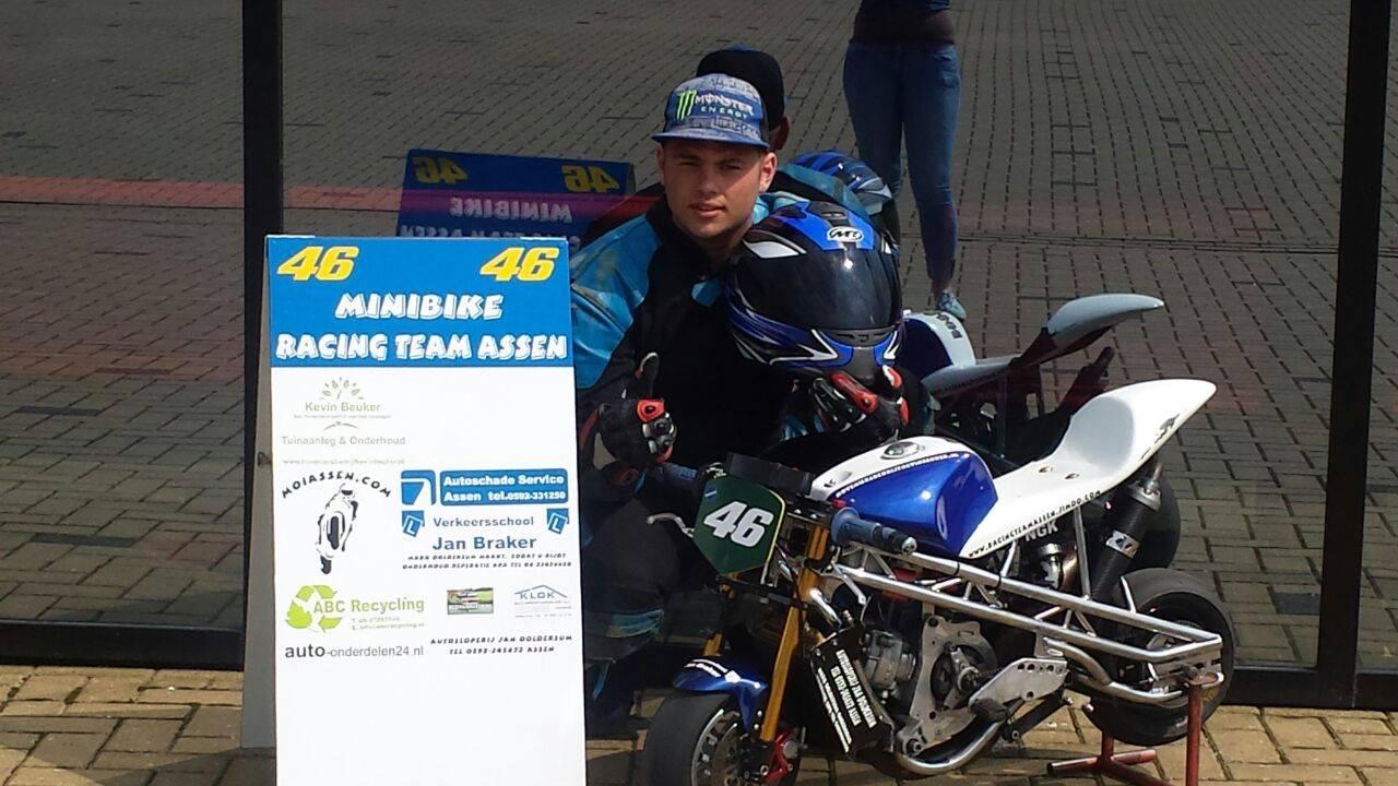 Minibike Racing Team Assen