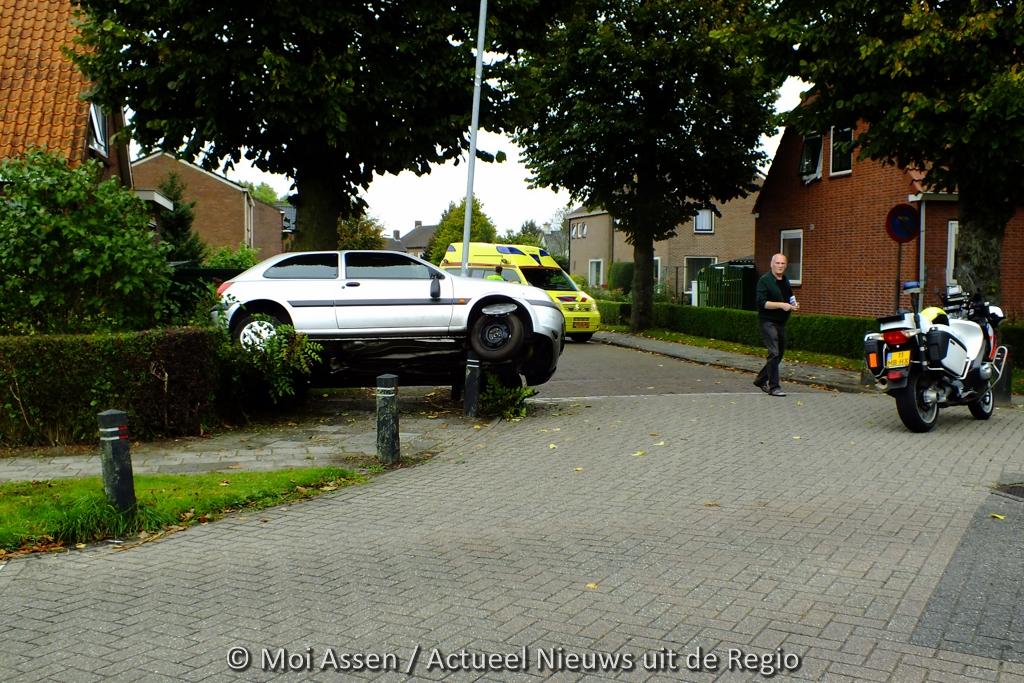Ravage na onwelwording in Bovensmilde