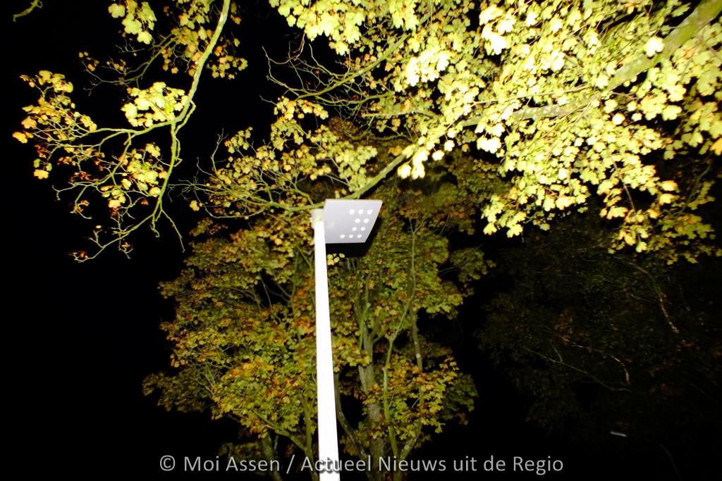 Weer een grote netwerkstoring in straatverlichting