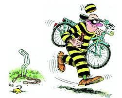 Mannen betrapt met gestolen fiets in auto