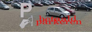 Gratis parkeren is op Veemarktterrein Assen voorbij