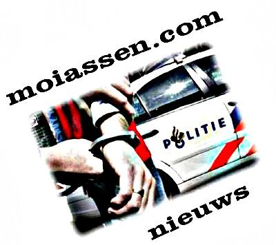 Politie pakt twee jonge Assenaren op na beroving bij station Assen