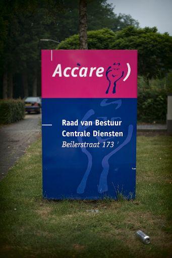 65 voltijdbanen verdwijnen bij Accare