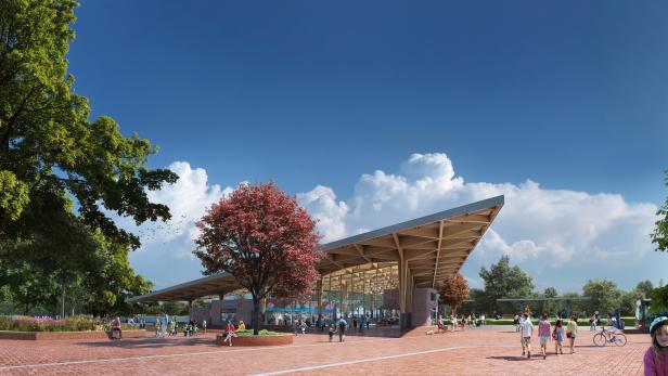 Nieuw station Assen wordt 'warme entree'