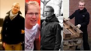 Erik Deenen uit Balloo vermist