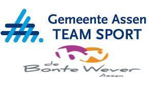 Team Sport Assen en De Bonte Wever slaan opnieuw de handen ineen!
