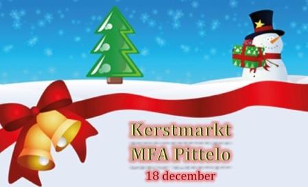 Organisaties slaan in Pittelo de handen ineen voor een gezamenlijke kerstmarkt