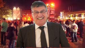 Arjen Mewe wordt extern procesmanager TT-feest