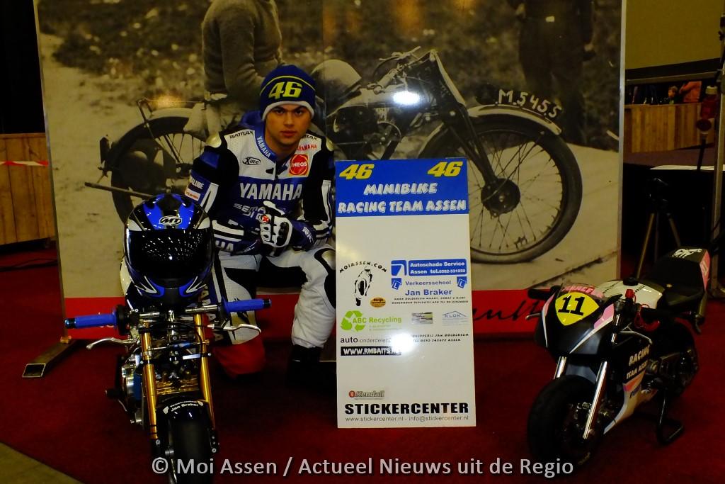Tweede editie van MotorExpo Assen 2015