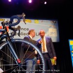Olympia's 3M Tour in Assen: Ploegenvoorstelling