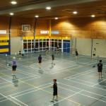 Badminton Combinatie Assen Club Kampioenschappen 2015