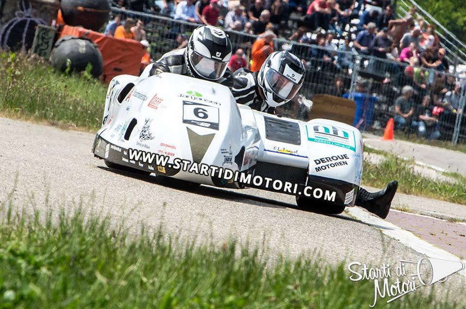 ONK pinkster-races Oss 2015