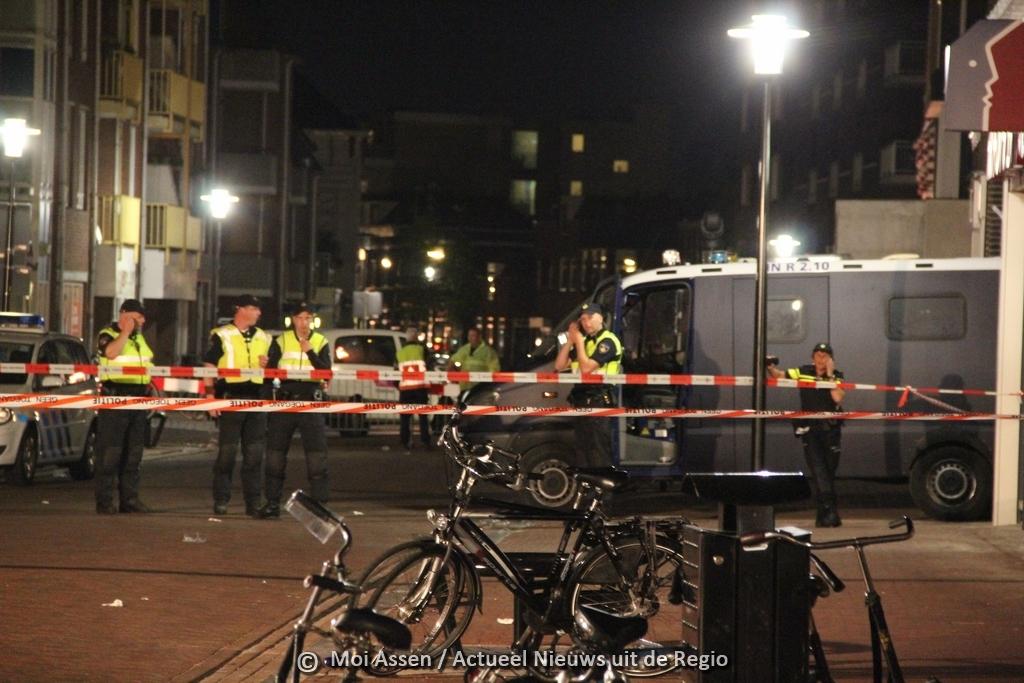 Dood van Tom de Munter TT-nacht Assen in Opsporing Verzocht