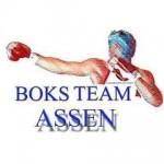 Boksteam Assen is van start gegaan met KIDSboksen.