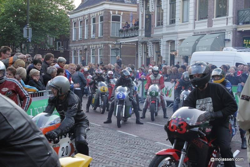 """TT Nightride, groep """"Krasse Asser Knarren"""""""