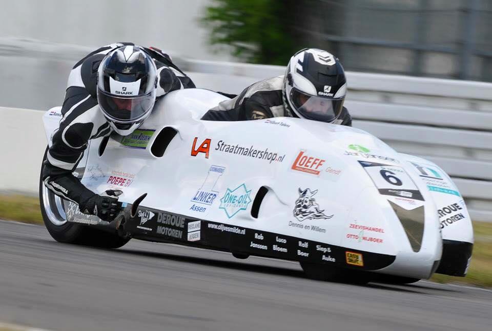 IDM  – ONK Nürburgring 2015