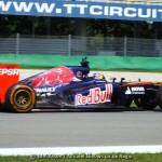 Max Verstappen trekt veel publiek naar het TT Circuit op Zaterdag
