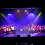 Groot concert Gospelkoor Reflection Assen