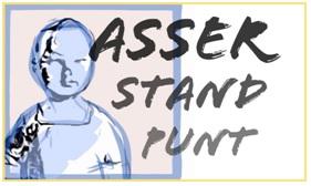 Stichting Asser Standpunt eerste Debat avond op 28 oktober