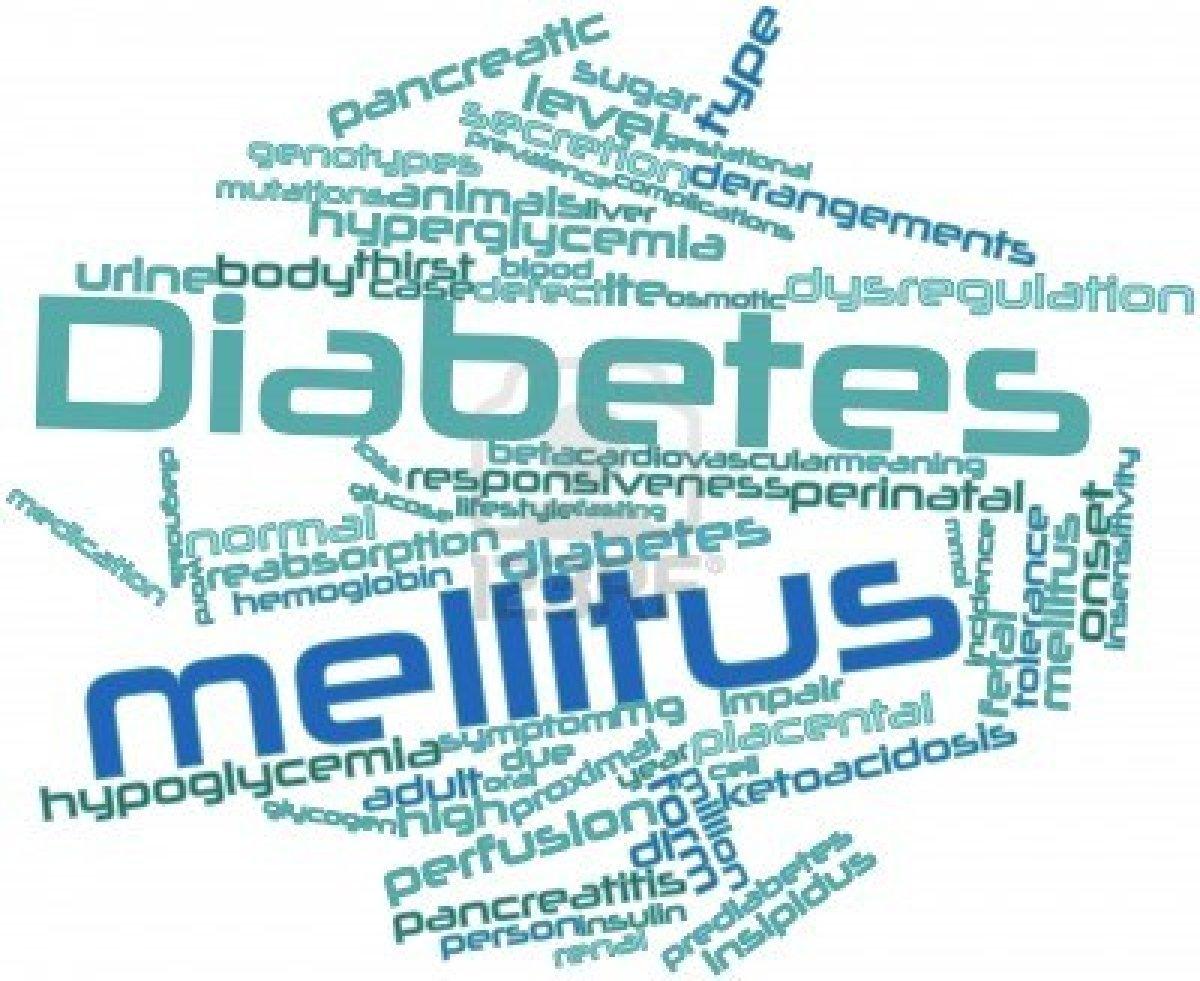 Voorlichtingsbijeenkomst  Diabetes Mellitus