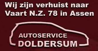De officieel open van Autoservice Doldersum in Assen
