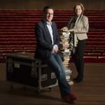 De Nieuwe Kolk theater bioscoop bibliotheek