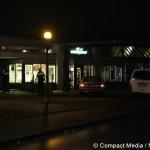 Gewapende overval op Cafetaria 't Trefpunt in Assen