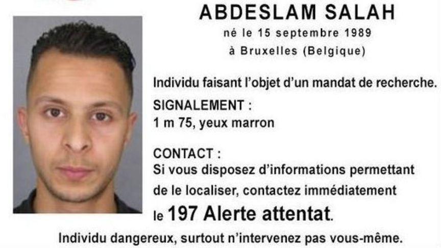 Terrorist Parijs verblijft niet in een hotel de Jonge in Assen
