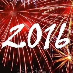 gezond en gelukkig 2016 gewenst!