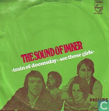 Milkcow Records brengt single uit 1969 Sound Of Imker opnieuw uitgebracht