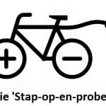 Assenaren kunnen gratis e-bike uitproberen tijdens de actie 'Stap-op-en-probeer'
