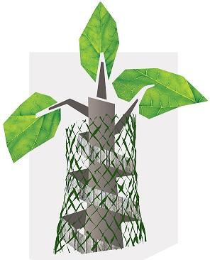 Cursus kussens vilten in duurzaamheidscentrum Assen