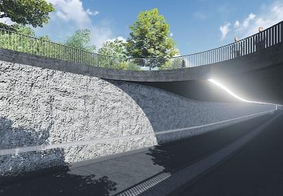 inloopbijeenkomst autotunnel Overcingellaan en vernieuwing viaduct Rolderstraat