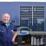 Update:Boeksignering Dr. Jan Pol bij RTV Drenthe