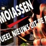 Inbrekersgilde slaat toe in winkelcentrum Marsdijk Assen