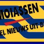 Werkzaamheden aan spoor: dit weekend bussen tussen Assen en Groningen