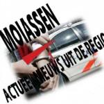 Man staat met pistool op spoor aan de spoorstraat in Assen, politie trekt dienstwapen
