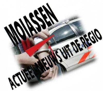 Assenaar aangehouden voor bedreigen van politieagent uit Almere