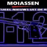 Melding vuurwapen in horecagelegenheid aan de Groningerstraat Assen