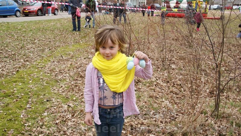 Paasviering Wij ruilen en geven weg 2016