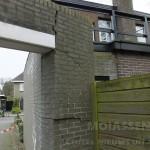 Brandweer gealarmeerd voor dienstverlening Oosterhoutstraat Assen