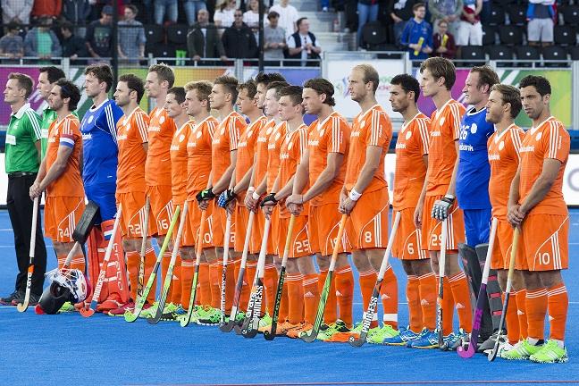 Hockey Vereniging Assen haalt Interland Nederland – Nieuw-Zeeland naar Drenthe