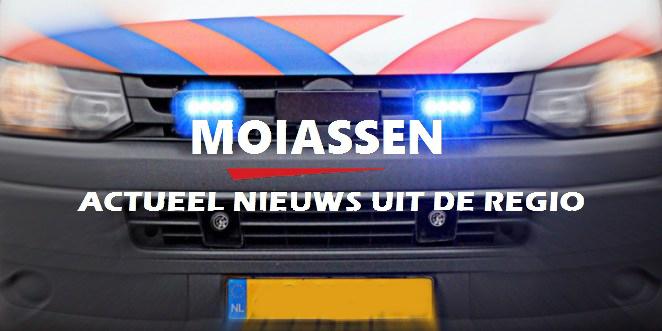 Man bedreigt Assenaar en ramt pinautomaat met auto in Groningen
