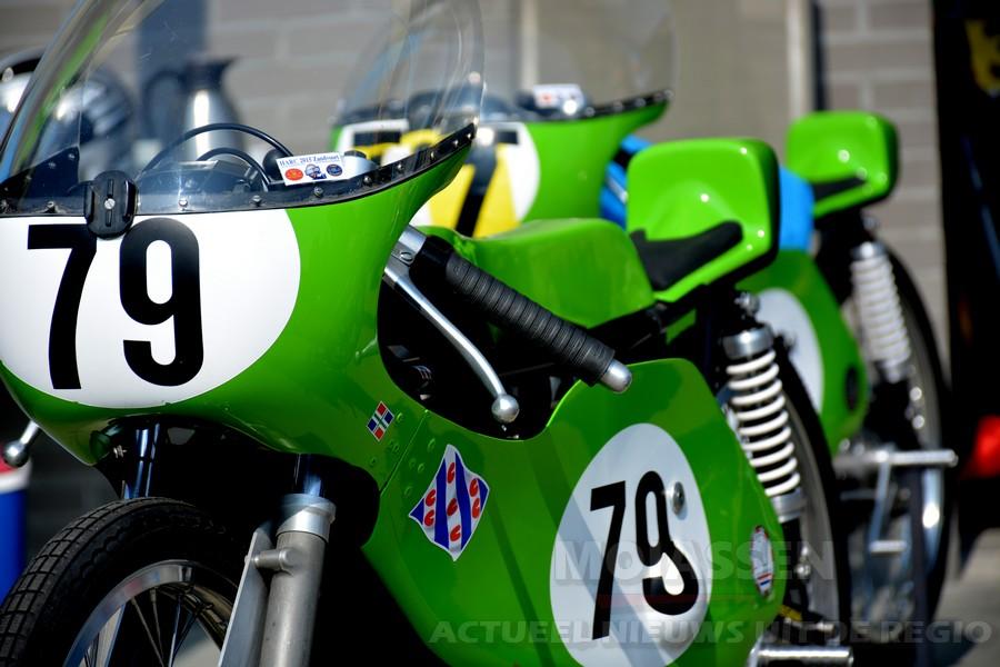 Landelijke Motordagen 2016 op TT Circuit Assen