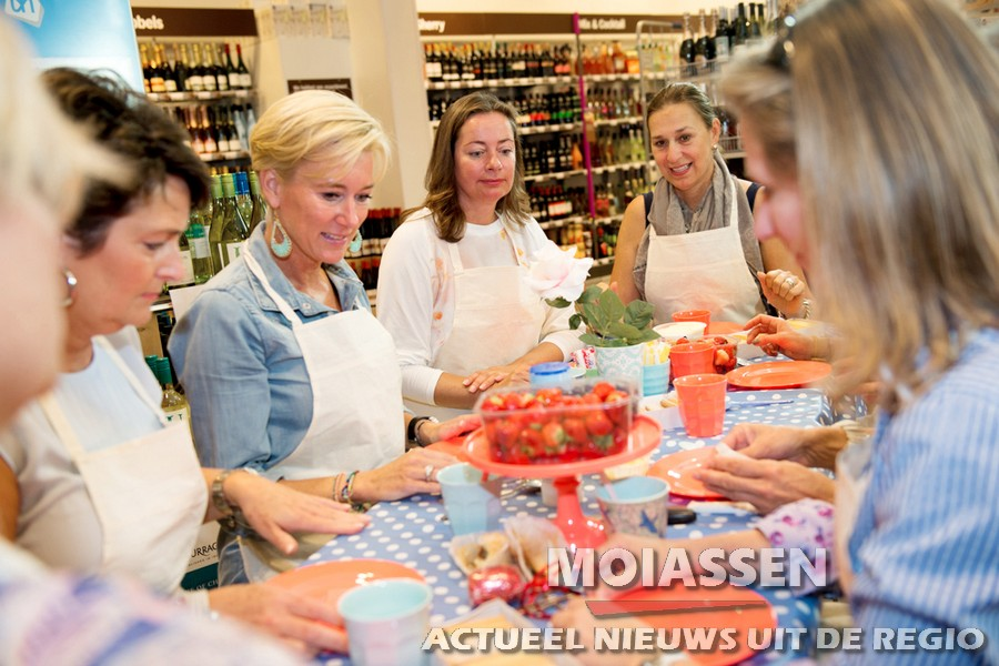 Gratis workshops voor vrouwen in Assen