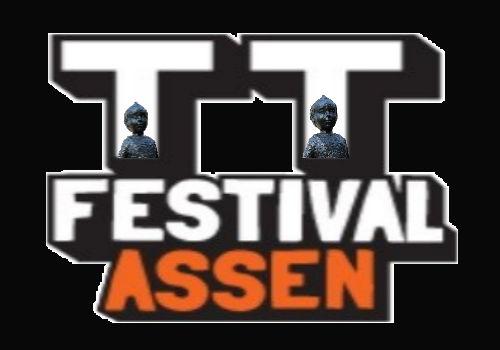 TT Festival Assen lanceert geruisloos de nieuwe website