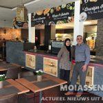 Opening restaurant NOYA