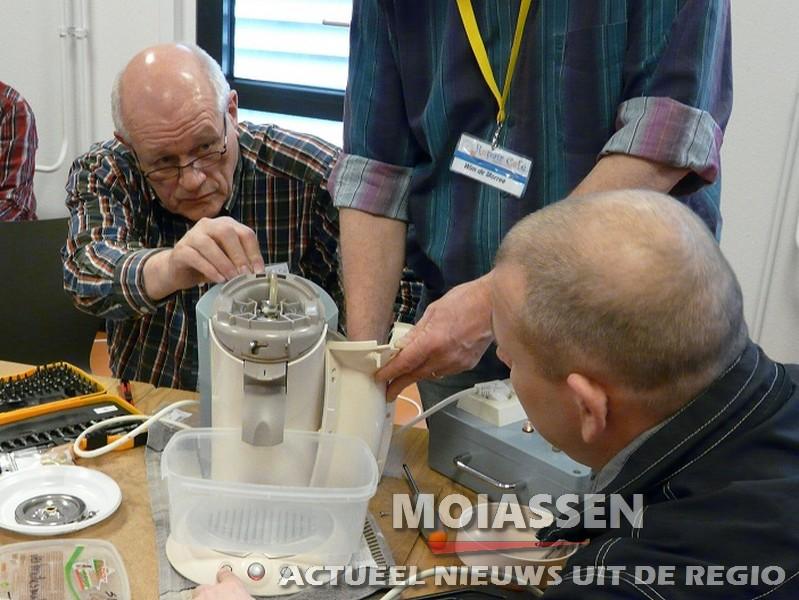 Extra Repair Café Assen